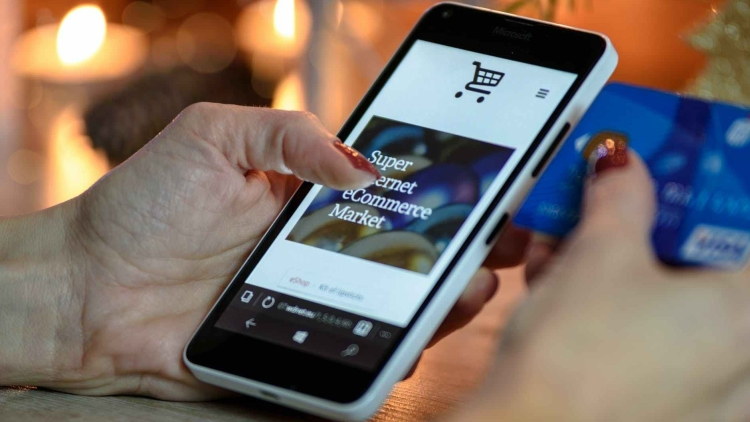 Win grocery eCommerce